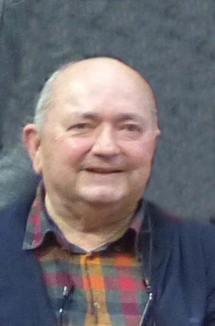 HARAN Miguel *Membre C.A