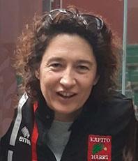 DABBADIE Mirentxu *Membre C.A