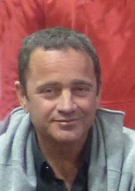 TOFFOLO Alain *Vice Président